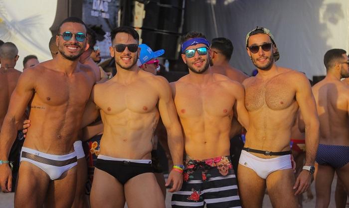 Cruzeiro gay brasil
