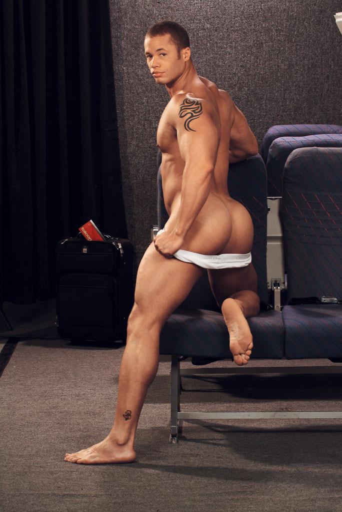 Matthew Rush homofil pornostor svart cocks HD