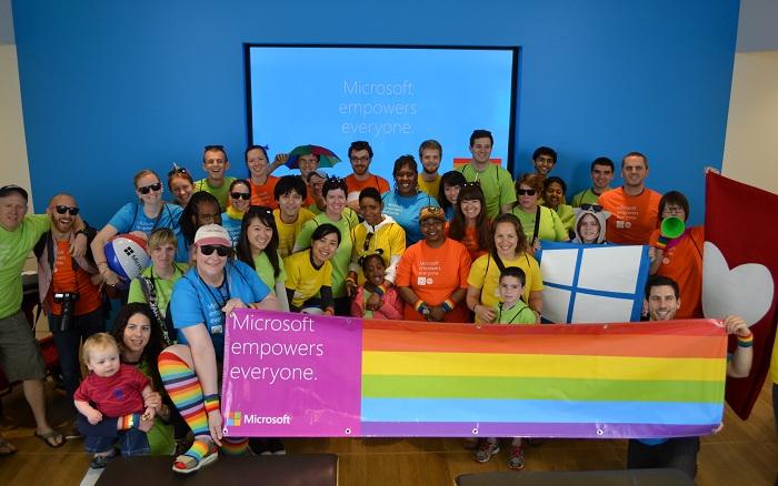 Microsoft Gay 93