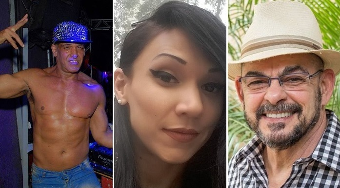13 LGBT e aliados famosos que morreram em 2018