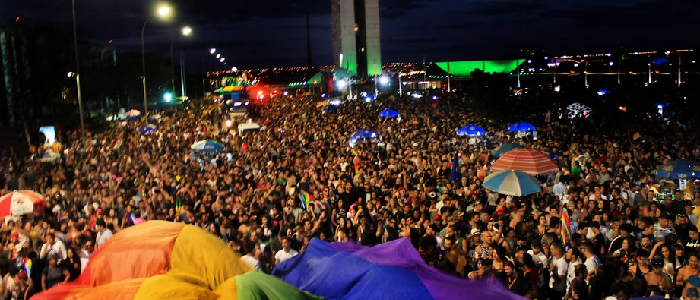 20 parada lgbts brasilia 2018
