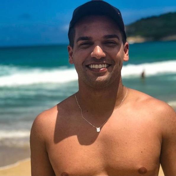 Os 30 jornalistas gatos de 2018: Philipe Guedes