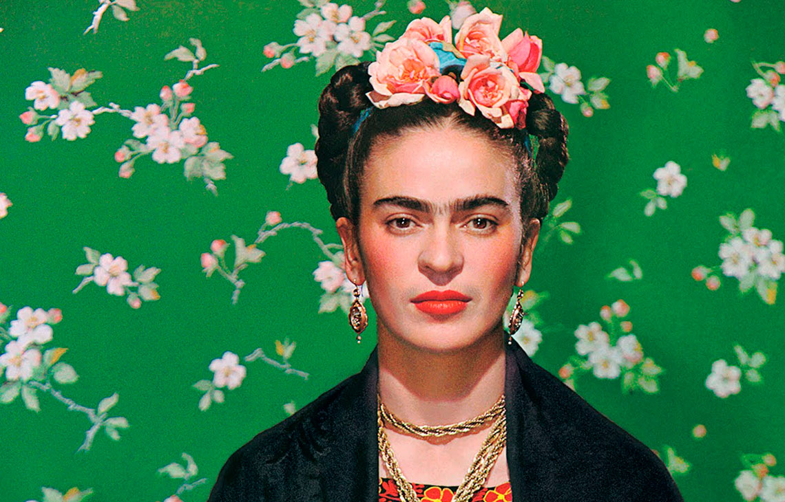 Frida Kahlo ganha exposição no Espaço Porto Seguro e no MIS