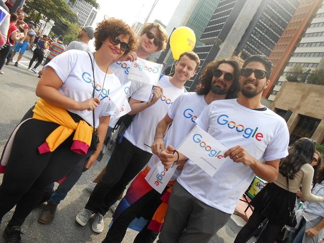 google gay parada lgbt são paulo 2016