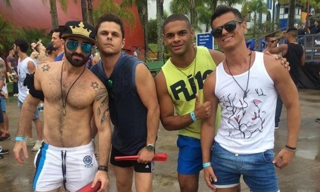 Acquaplay vai rolar no feriado de Páscoa em São Paulo