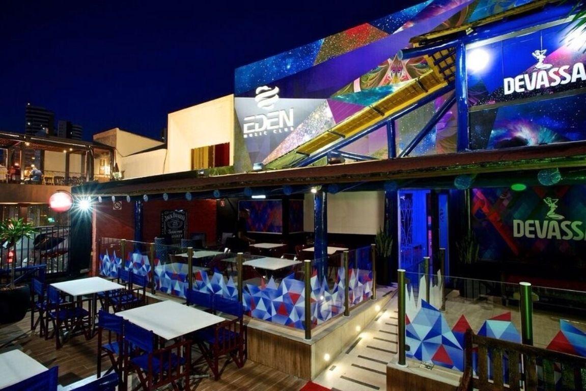 Amsterdam Salvador: clube gay do centro se muda para a Pirâmide do Rio Vermelho