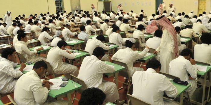 Arábia Saudita ensina ódio a gays em livros escolares