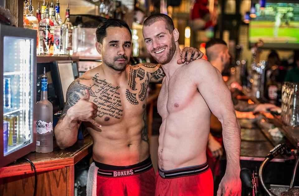 Boxers - bar gay esportivo de Nova York pode abrir filial no Brasil, no Rio de Janeiro