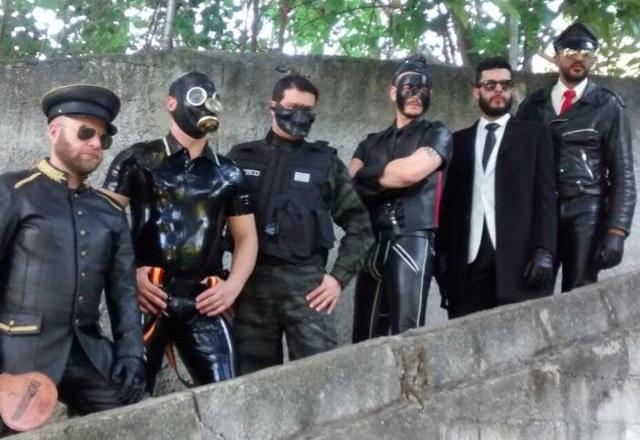 Mestres e escravos se encontrarão na Upgrade Club, famoso sex club gay de São Paulo, durante o BDSM Experience