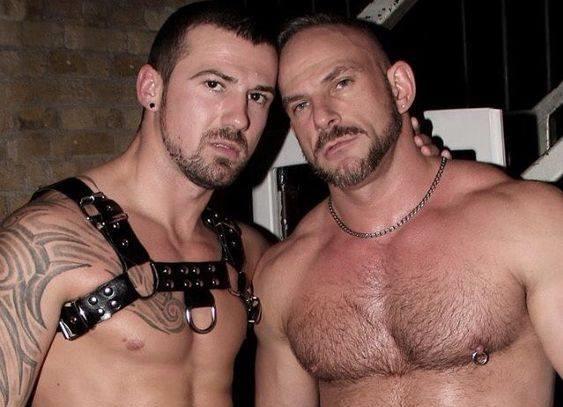 Brutus Party: festa gay na Casa da Luz tem cine pornô e dark room