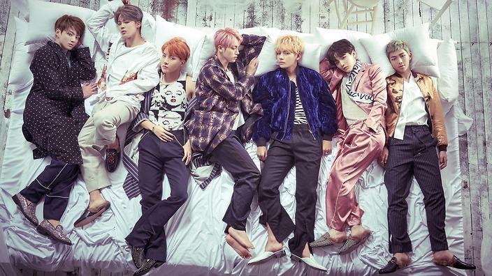 20 imagens sexy da boy band BTS, que faz a cabeça de muitos gays