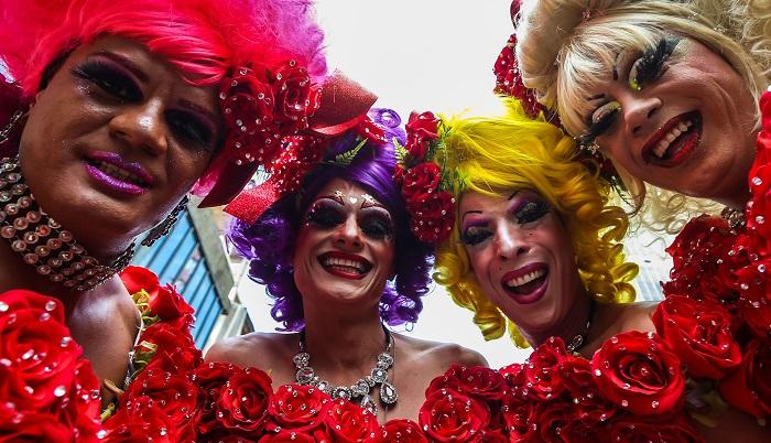 Calendario Gay.Veja Calendario Nacional De Paradas Lgbt 2019 No Brasil