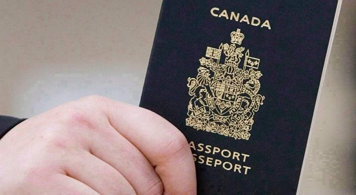 Canadá aprova terceiro gênero nos passaportes