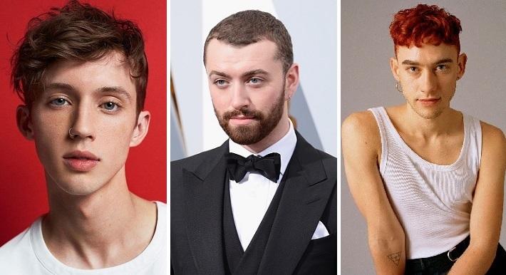 Lollapalooza 2019 em São Paulo será o mais gay de todos os tempos com Troye Sivan, Sam Smith e Olly Alexander e Years & Years