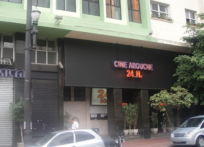 cine arouche largo do arouche