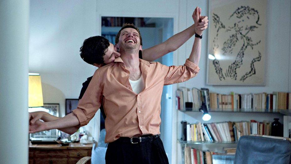Conquistar, Amar e Viver Intensamente, de Christophe Honoré, integra o 26º Festival Mix Brasil, de filmes gays