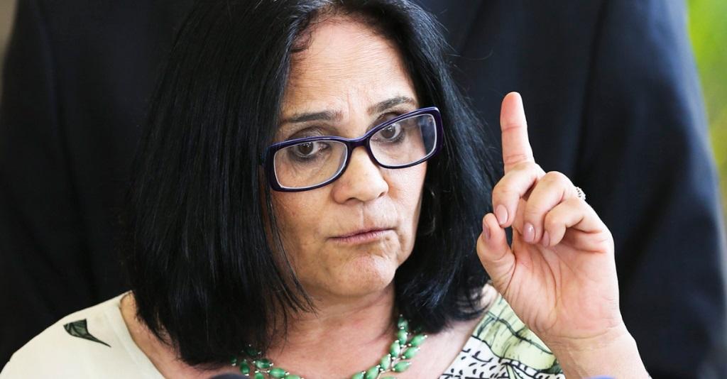 Antra - Associação Nacional de Travestis e Transexuais divulgou nota contra fala de Damares Alves