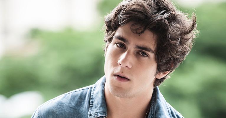 Daniel Rangel, o gato Alex de Malhação: confira 10 fotos sexy do ator