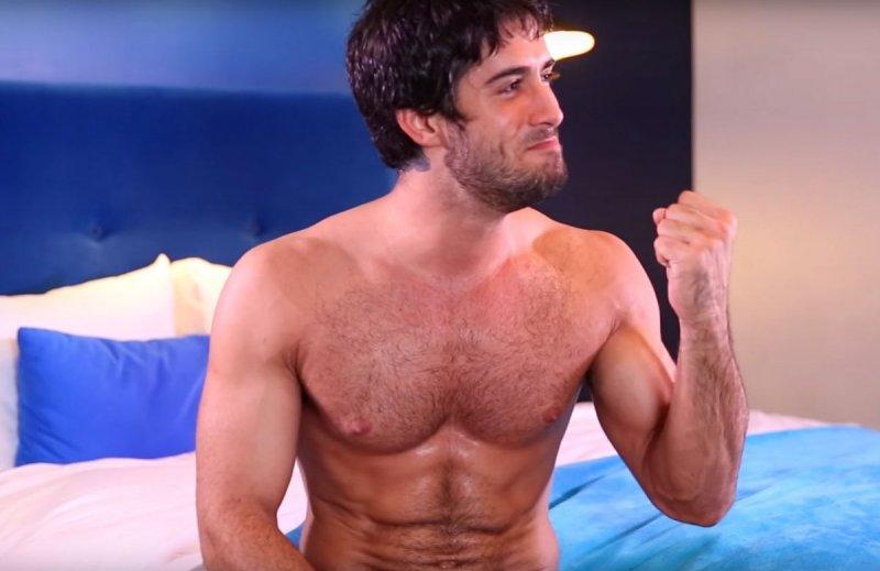 Confirm. agree os melhores atores porno gay are