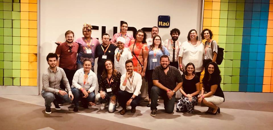 Itaú e Mais Diversidade divulgam vencedores de edital LGBT