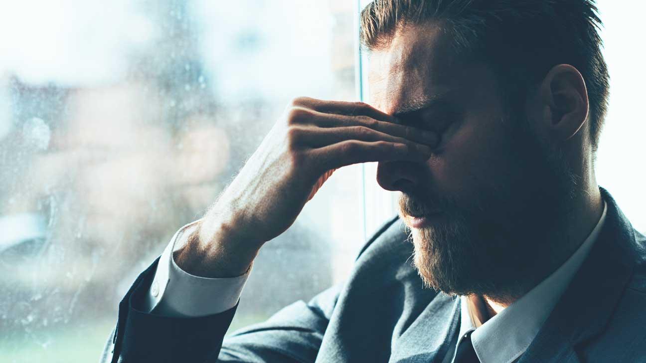 Gays e bissexuais são menos estressados que héteros, diz pesquisa