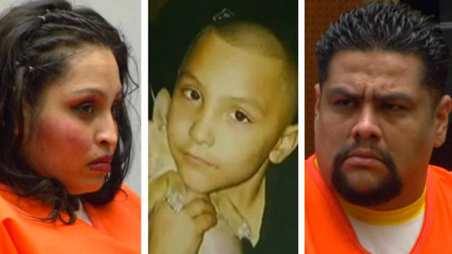 Menino de oito anos morto por homofobia