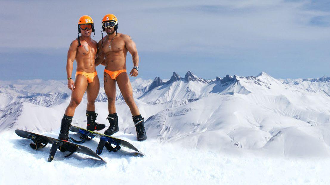 Welcome To Aspen Gay Ski Week