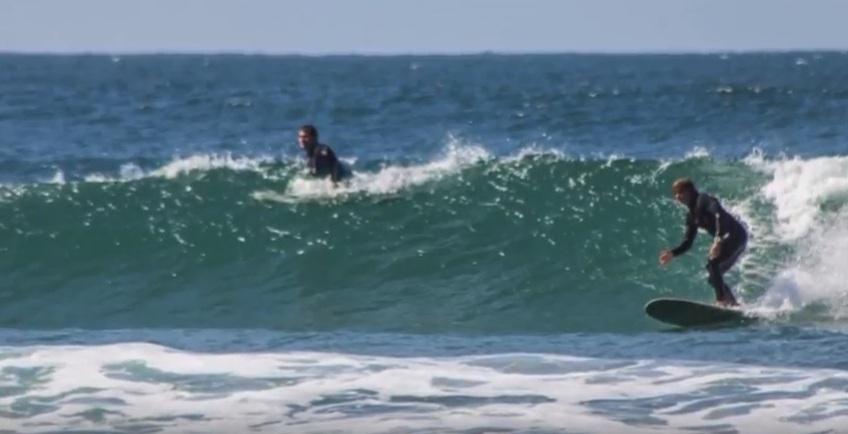 Gay Surf Brazil terá mais uma edição próximo a Floripa