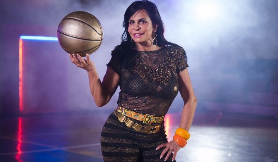 Gretchen é atração dos 5 anos do clube gay Amsterdam Pop em Salvador