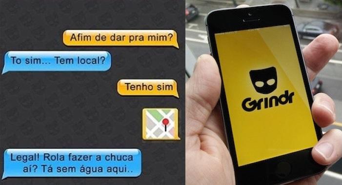 Ironia do Grindr: página no Instagram reúne respostas engraçadas a perguntas dos usuários do app gay