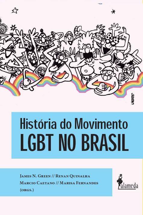 livro historia do movimento lgbt