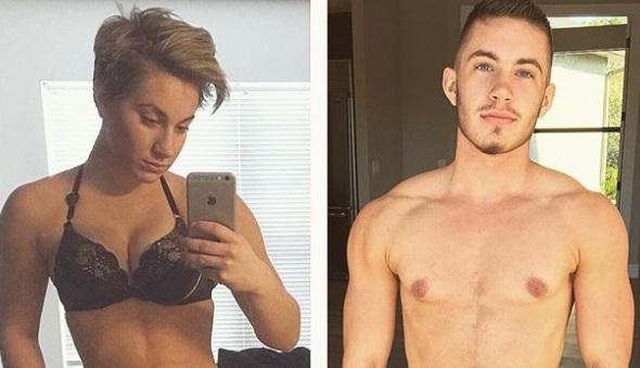 Jaimie Wilson: 10 fotos do homem trans delícia que faz sucesso no Instagram