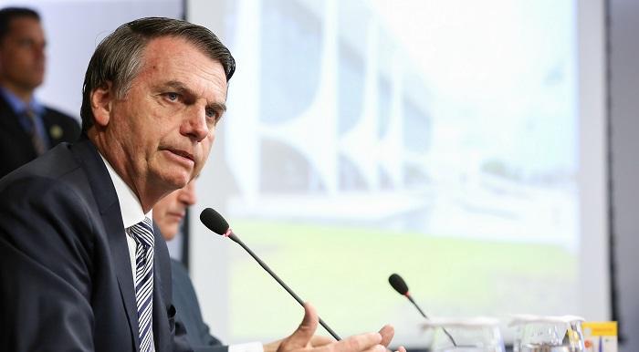 jair bolsonaro lgbt direitos humanos