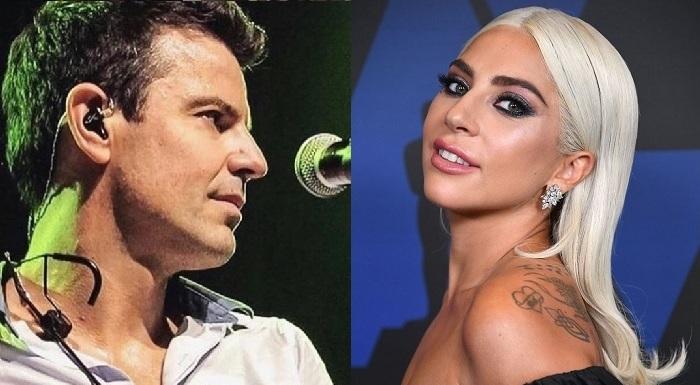 Jordan Knight , do New Kids on the Block, fala sobre Lady Gaga
