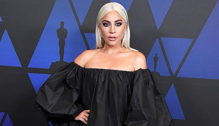 Lady Gaga conquista 5 indicações ao Grammy 2019