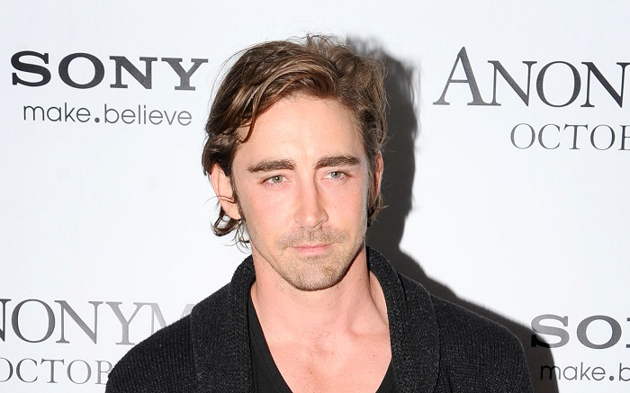 Ator Lee Pace assume-se bissexual
