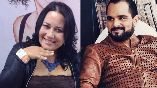Luciano Camargo: ex-mulher diz que ele a traiu com gays e travestis