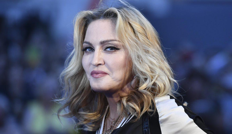 Madonna divulga set list de novo disco