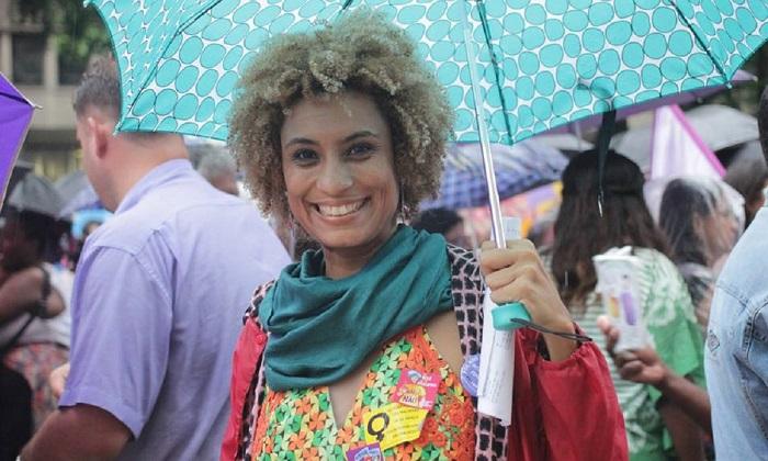 Lésbica, vereadora do Rio Marielle Franco é assassinada