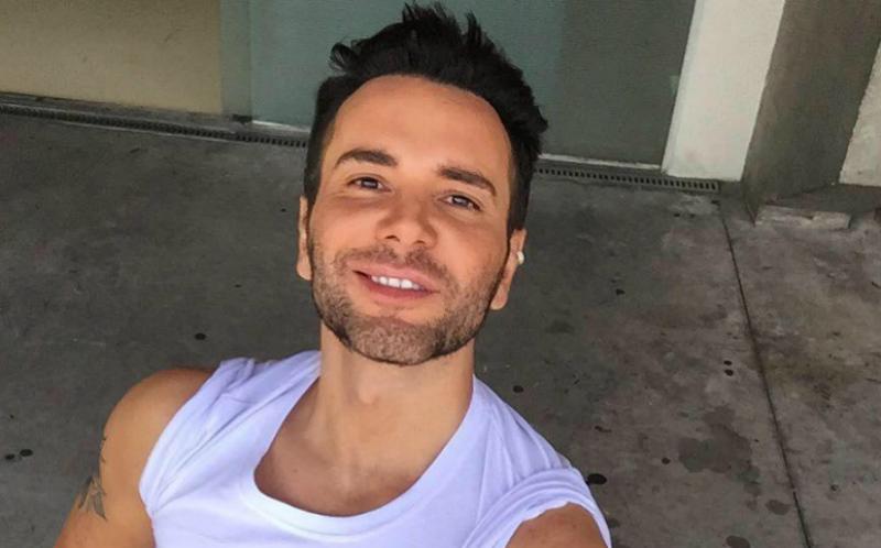 Matheus Mazzafera entra para o elenco do Vídeo Show