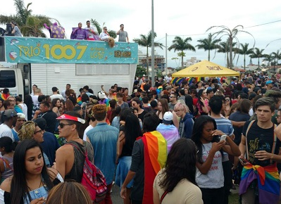 parada floripa 2017