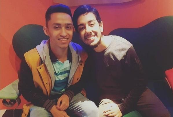 Meu Amor Existe: casal gay abre perfil no Instagram com fotos de casais LGBT