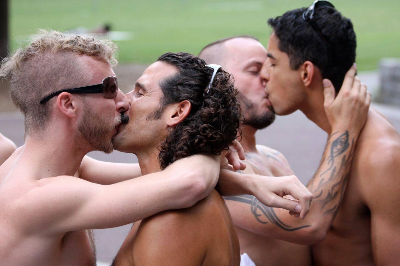 Guadalajara, no México, aprova sexo em público