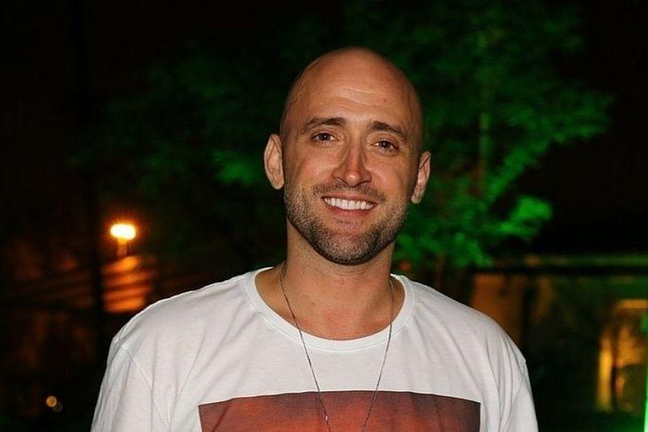 Paulo Gustavo: convidados fazem orgia em sua festa de aniversário
