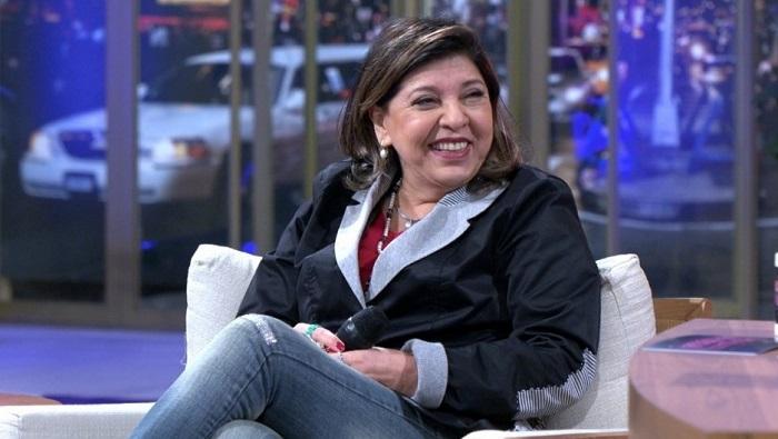Roberta Miranda diz que não é hétero, nem gay, nem bi. É tri
