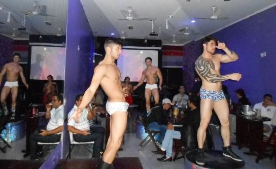 Saunas Gay Em Sao Paulo Brasil