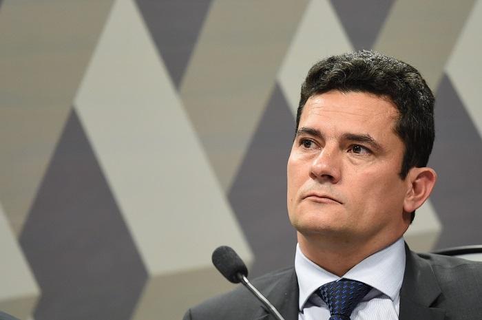 Sergio Moro falou sobre preconceito contra gays
