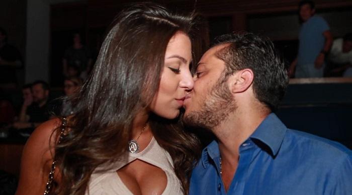 Andressa Ferreira e Thammy Miranda se casam em Las Vegas, EUA