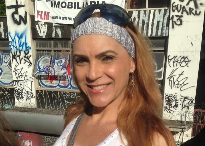 Transexual Thifany Félix é candidata a deputada estadual pelo PMB em São Paulo
