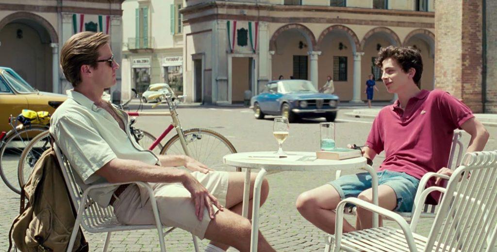 Agência de turismo faz passeio guiado pelas locações do filme gay Me Chame pelo Seu Nome